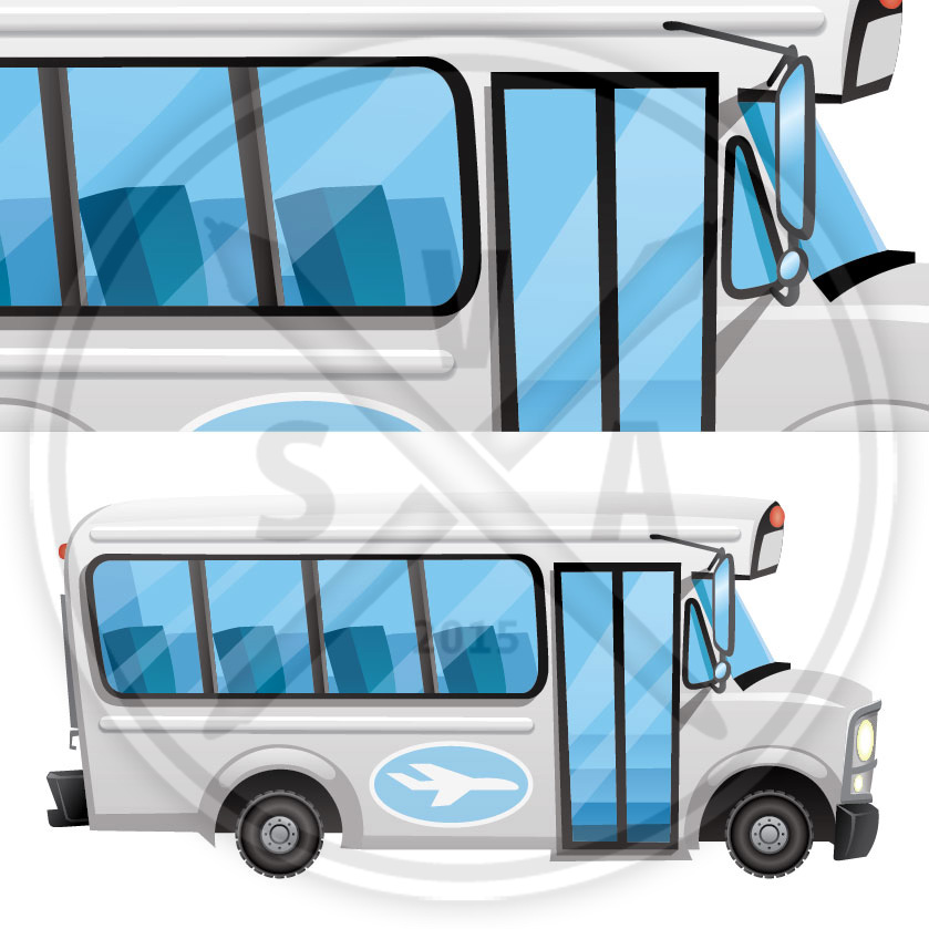 _stockvectorart.com_SVA0009_cartoon-vector-art-airport-shuttle-bus