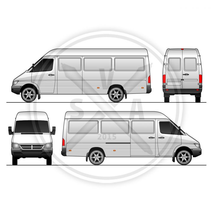 _stockvectorart.com_SVA0037-Sprinter_Van_Long