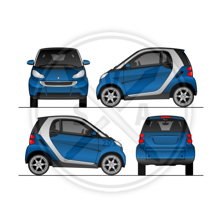 _stockvectorart.com_SVA0039 Smart_Car_2008
